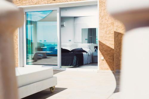 Penthouse Suite - Einzelnutzung Vistabella 42