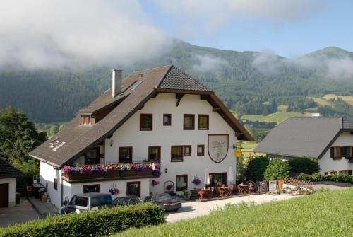 Hotel Speiereck St. Michael