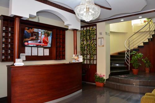 . Hotel Elvita Spa