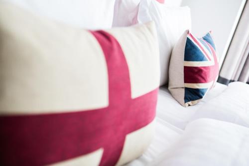 Henley House Hotel (Bed & Breakfast)