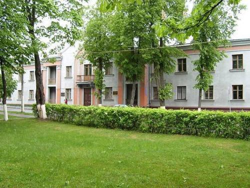 . Hotel Rogachev