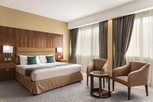 Howard Johnson Hotel photo 6