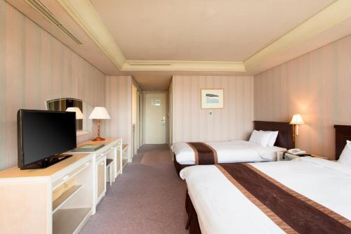 Fotos de quarto de Libero Hotel