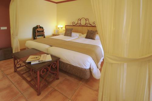 Suite Junior El Rodat Hotel Village Spa 13