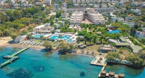Yalıkavak Golden Age Bodrum Hotel All Inclusive online rezervasyon