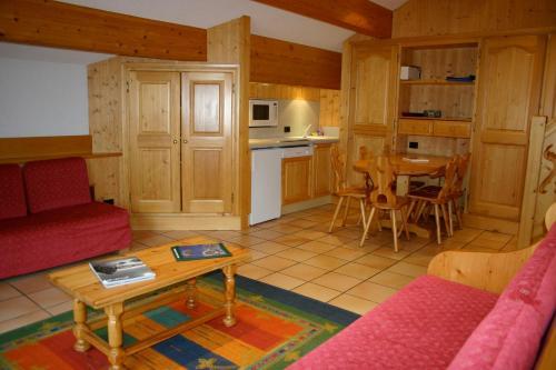 Chalet Lafarge - Apartment - Courchevel