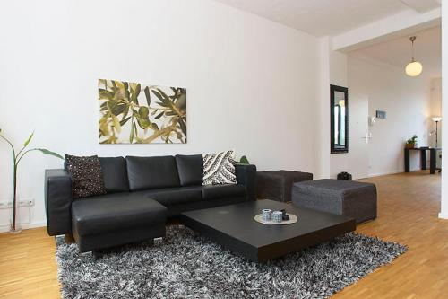 . Berlin - Apartments Friedrichshain