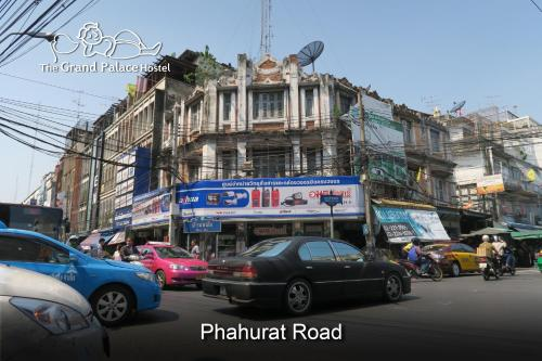 The Grand Palace Hostel photo 49