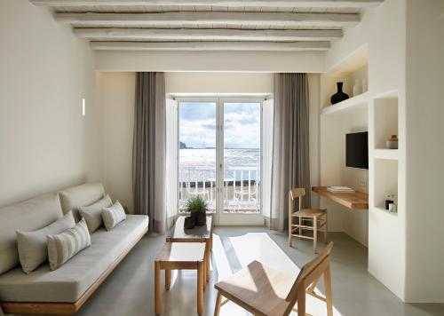 תמונות לחדר Bill & Coo Coast Suites -The Leading Hotels of the World