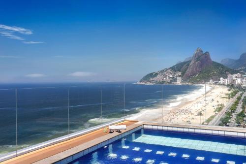 Av. Vieira Souto, 320 - Ipanema, Rio de Janeiro - RJ, 22420-004, Brazil.
