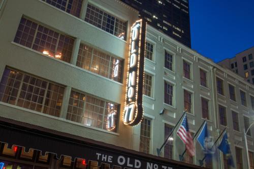 535 Tchoupitoulas St, New Orleans LA 70130, United States.