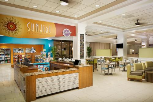 Wyndham Garden Lake Buena Vista Disney Springs® Resort Area photo 26