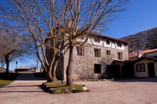 La Antigua Ferreria - Accommodation - Azarrulla
