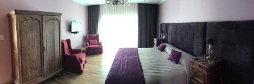 Фото отеля Sur 54 Lodge
