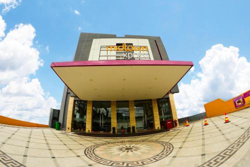 . Midtown Xpress Sampit - Kalimantan Tengah