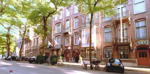 Hotel Aalders impression