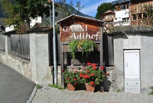 Garni Adlhof B&B Bruneck/Reischach