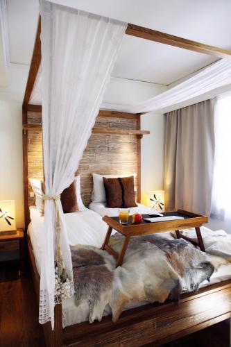 Eyja Guldsmeden Hotel Foto principal