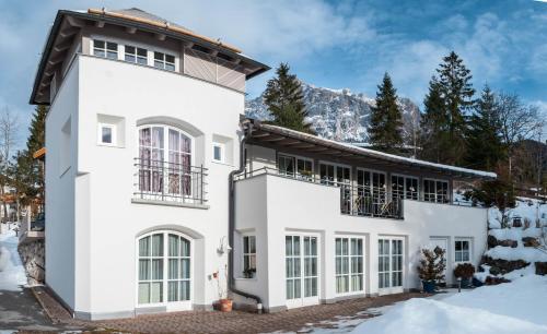 Haus Schnettler Ehrwald