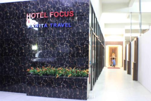Focus Hotel Jakarta