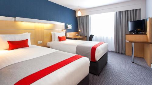 Holiday Inn Express London Limehouse, an IHG Hotel - Photo 7 of 29