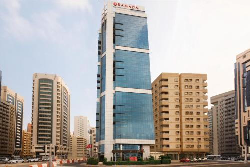 Ramada Abu Dhabi Corniche photo 50