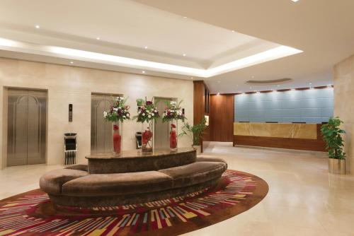 Ramada Abu Dhabi Corniche photo 12