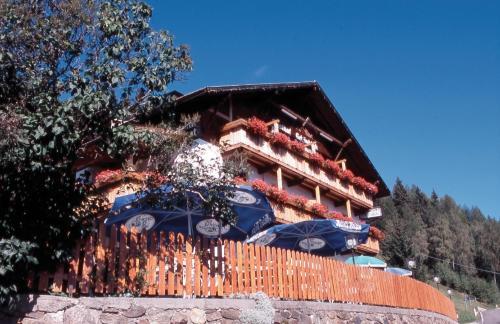 Pension Schönblick - Hotel - Campo di Trens