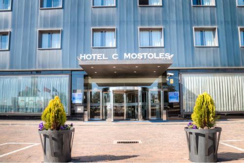 Foto - Hotel Ciudad de Móstoles