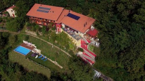 Accommodation in Roveredo Capriasca