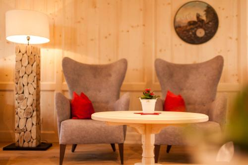 Hotel Villa Stefania Vierschach bei Innichen