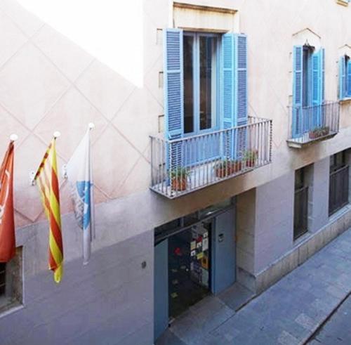 Hotel Alberg Girona Xanascat