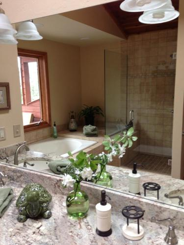 Swan Hill Bed And Breakfast - Polson, MT 59860