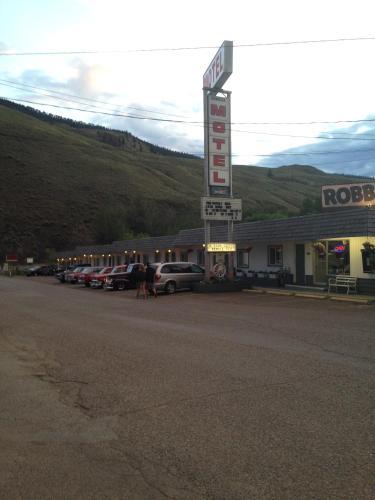 __{offers.Best_flights}__ Robbie's Motel