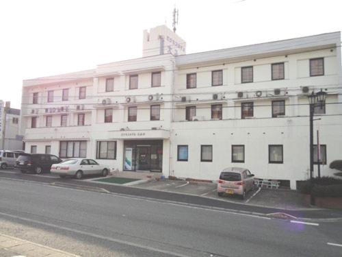 大甕商務酒店 Business Hotel Omika