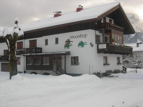 Фото отеля Haus Mooshof