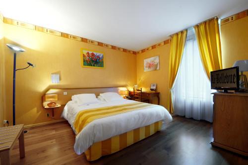 __{offers.Best_flights}__ Hotel Le Bellevue