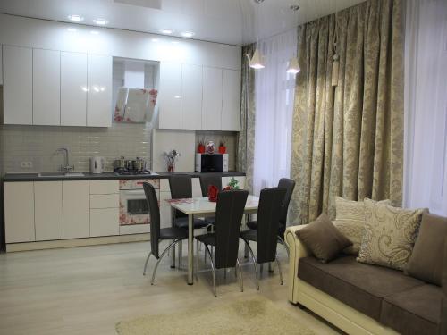 . City Life Apartments on Pushkinskaya