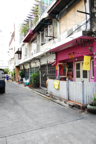 Siam Journey Guesthouse photo 14