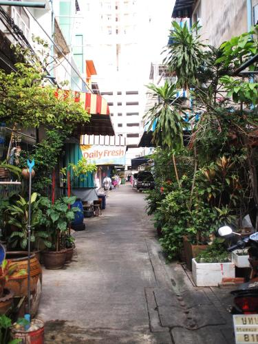 Siam Journey Guesthouse photo 24