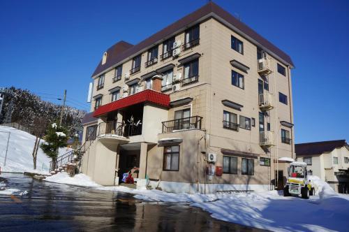 新福田屋酒店 Hotel New Fukudaya