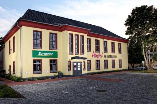 Hostel Am Guterbahnhof