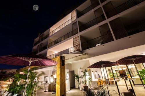 Hotel Le Saint Pierre ILe De La Reunion.