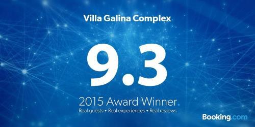 . Villa Galina Complex