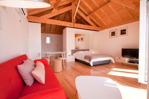 Belas Artes Apartments