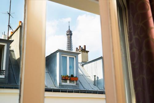 Hôtel Tour Eiffel photo 15