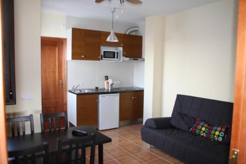. Apartamentos Turisticos Rurales El Pua