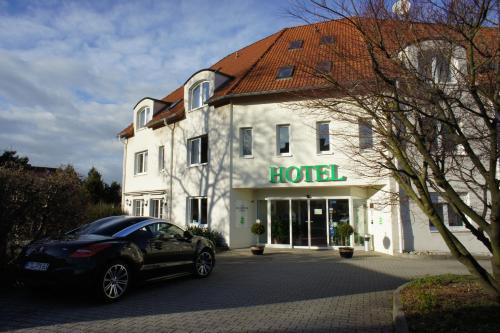 . Hotel Pesterwitzer Siegel