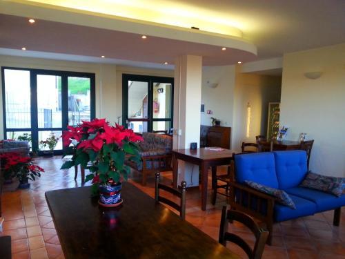 Hotel Residence Le Meridiane