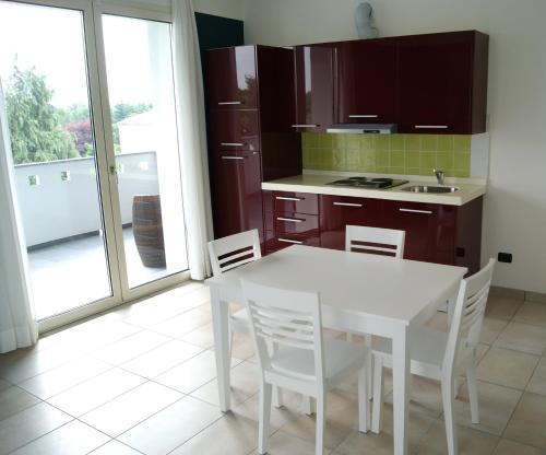 Guest House Residence Malpensa - Accommodation - Case Nuove